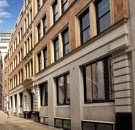 Photo of Red Lion Court, London, EC4A