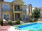 Detached Villa in Mugla, Fethiye, Çalis