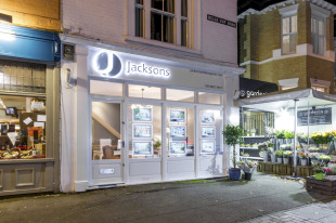 Jacksons Estate Agents, Wandsworth Commonbranch details