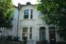 Ground Flat to rent in St. Pauls Road...