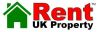 Rent UK Property, Burnley logo