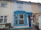 Terraced home in Thorncroft Road, Fratton