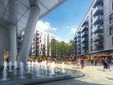 Berkeley Homes (South East London) - Investor, Saffron Square