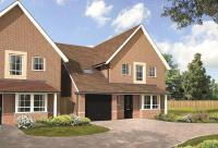 4 bed new home in Furnace Drive, Crawley...
