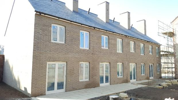 Similar property