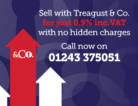 Get brand editions for Treagust & Co, Emsworth