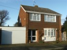 3 bedroom Detached home in Spinners Close...