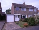 3 bedroom semi detached house in Oak Farm Gardens...