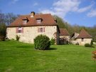 5 bed Character Property for sale in Aquitaine, Dordogne...
