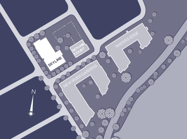 External Siteplan