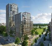 Berkeley Homes (North East London) - Investor, Woodberry Down