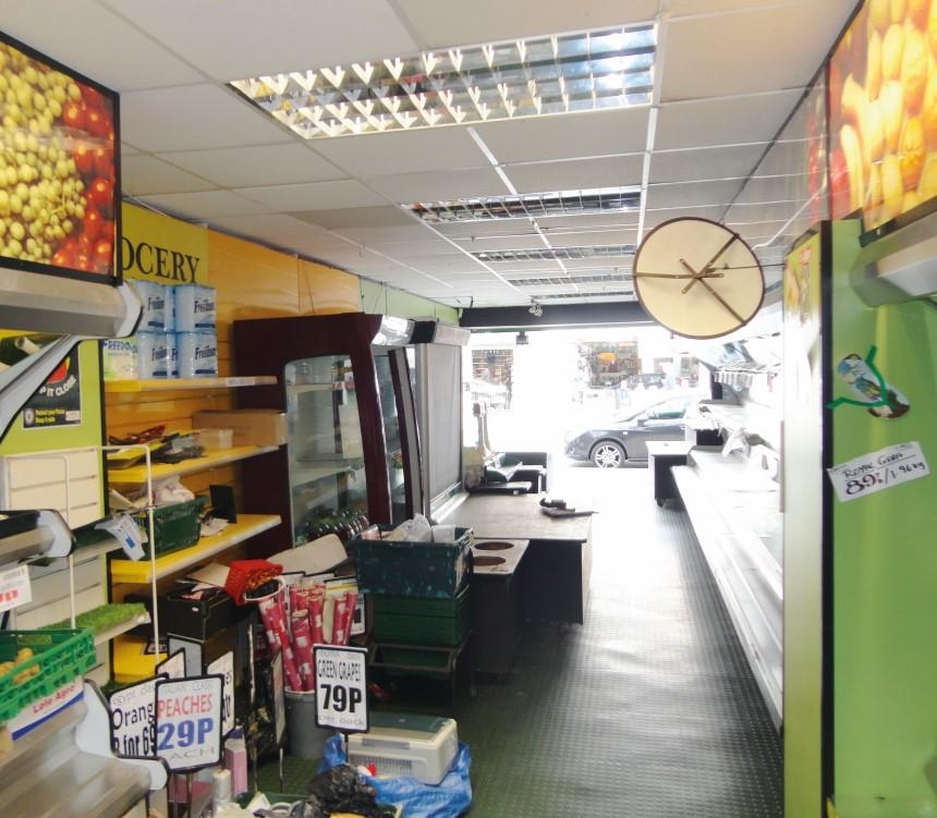Retail Property High Street For Sale In High Street