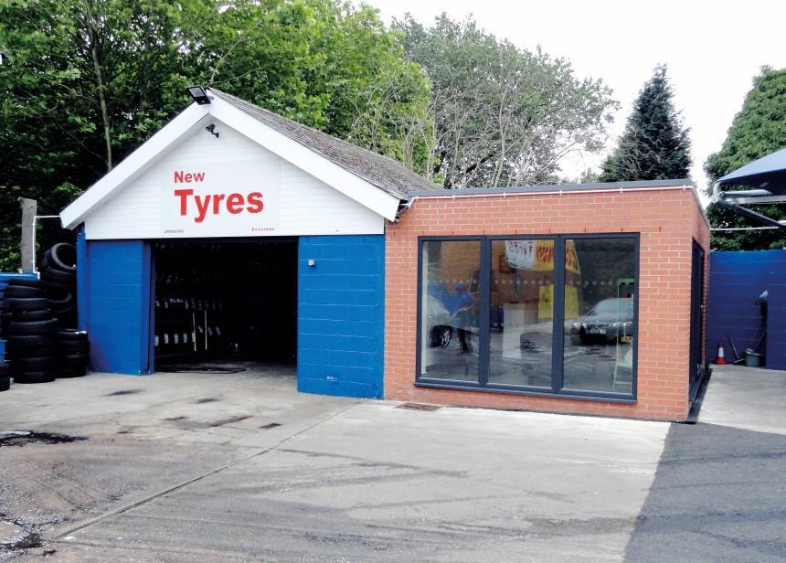 Commercial Property For Sale In Gravelly Hill Erdington