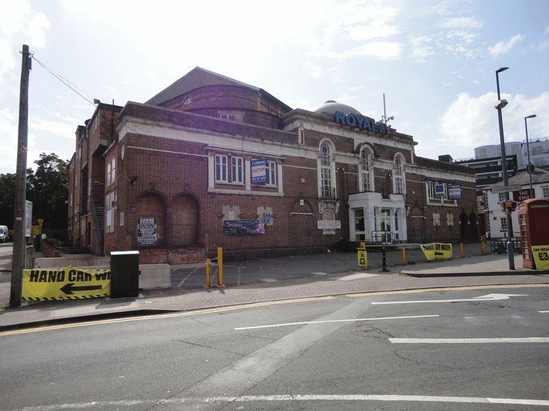Harborne Birmingham Property For Sale