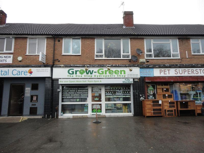 Property For Sale In 15 17 Green Lane Castle Bromwich