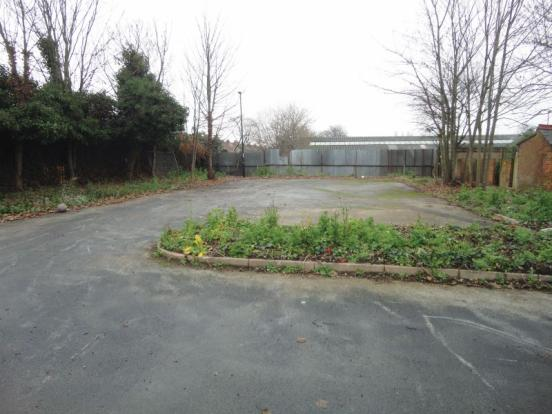 Land For Sale In Red Lane Coventry West Midlands Cv6