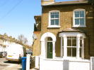 3 bed End of Terrace home to rent in Kirkwood Road, London...