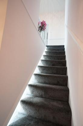 Staircase With...