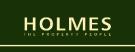 Holmes, Kingswinford branch logo