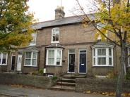 Terraced home to rent in Out Westgate...