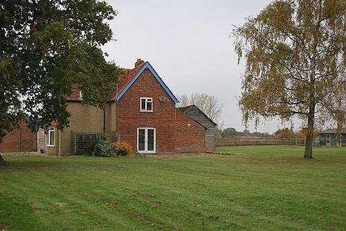 Rectory Farm (Main)