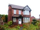 6 bed Detached home in Wellington Road North...