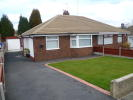 2 bed Semi-Detached Bungalow in Marsland Close, Denton...