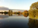 property for sale in Cromwell Lake Carp Fishery,
