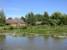 property for sale in Reepham Fishery, Norwich Road, Reepham, Norfolk, NR10