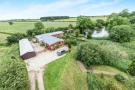 property for sale in Lakeside Fishery, Lincoln Road, Baumber, LN9