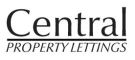 Central Property Lettings, Scarborough branch logo