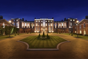 Roehampton House by St James , Roehampton Lane,