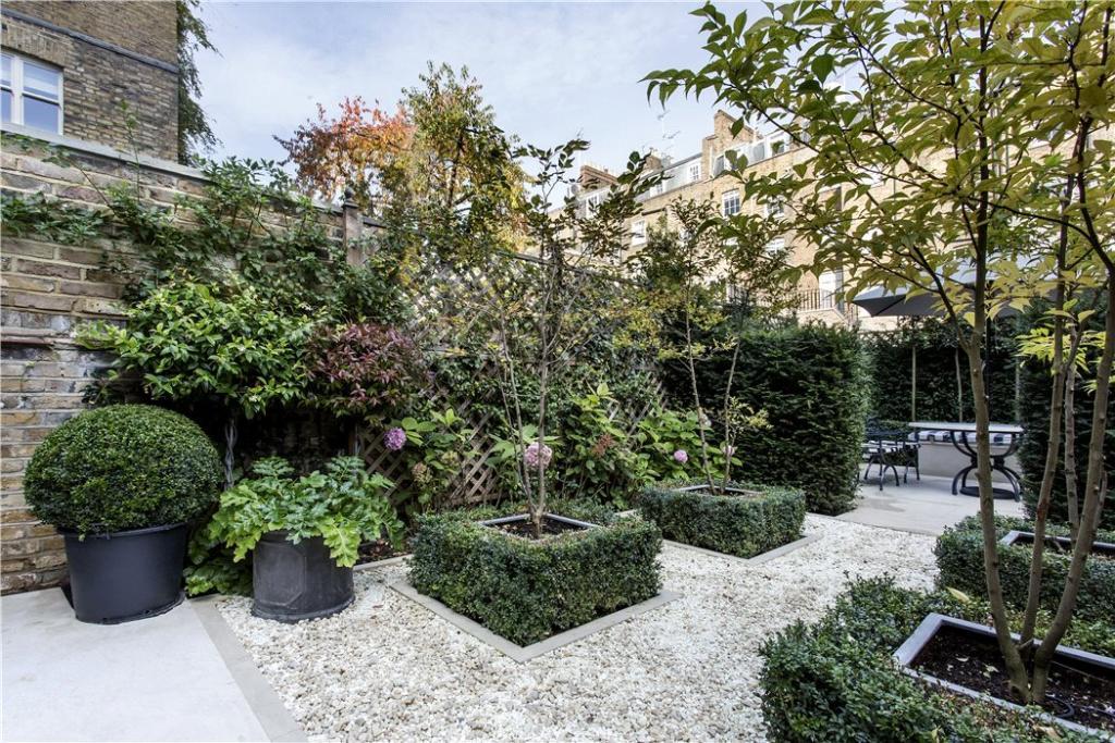 Garden (1) Sw1