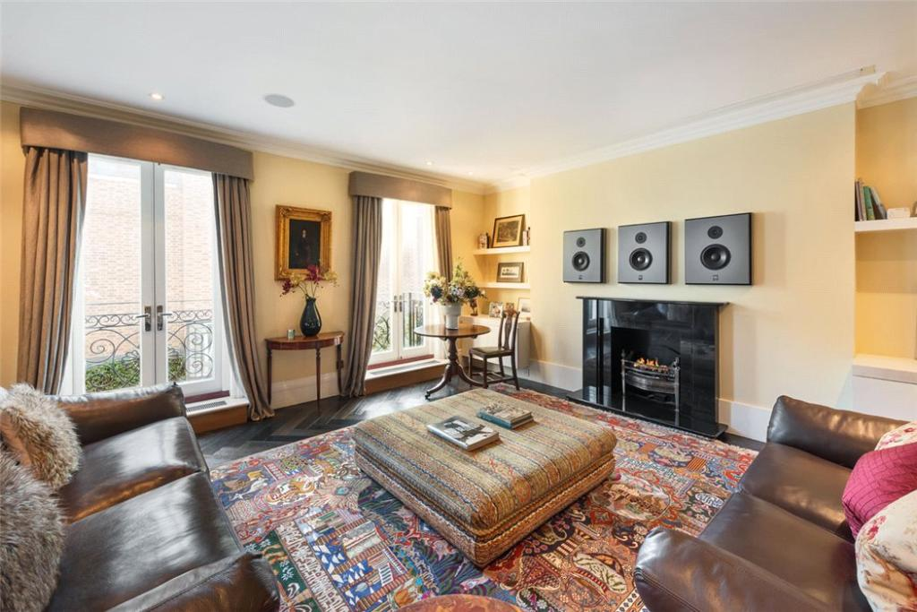 House For Sale Sw1
