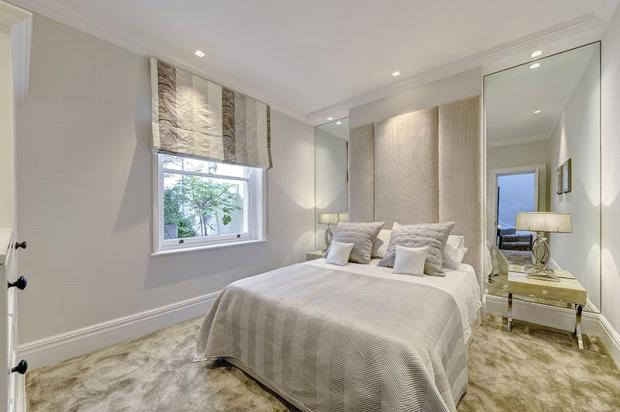 2nd Bedroom Sw1