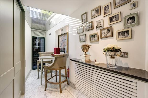 For Sale Sw1w
