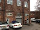 property for sale in Brook House, Unit 3 off Demmings Road, Demmings Industrial Estate, SK8