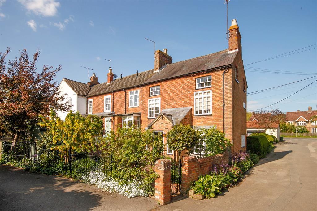 4 bedroom cottage for sale in Nup End Cottage, Nup End Lane ...