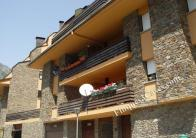 2 bedroom Flat in Arinsal