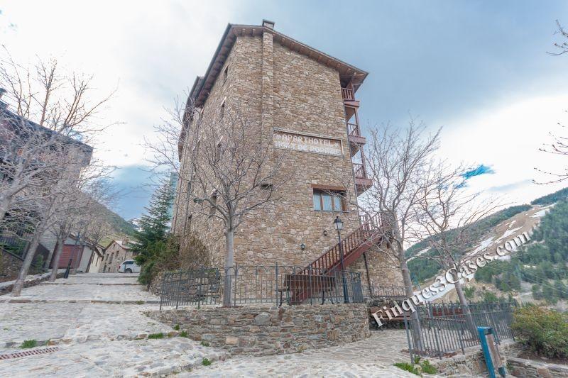Commercial Property for sale in Soldeu