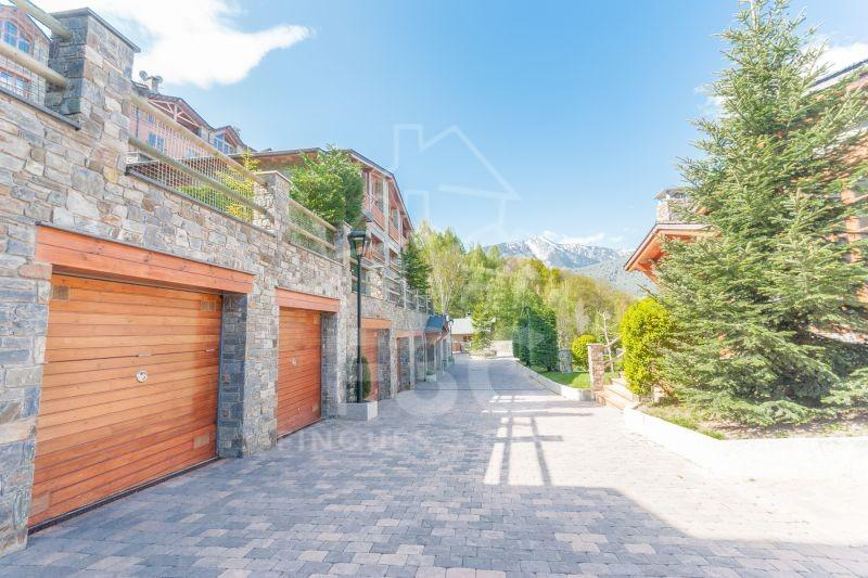 5 bedroom Flat for sale in Aldosa (L' ) (La Massana)