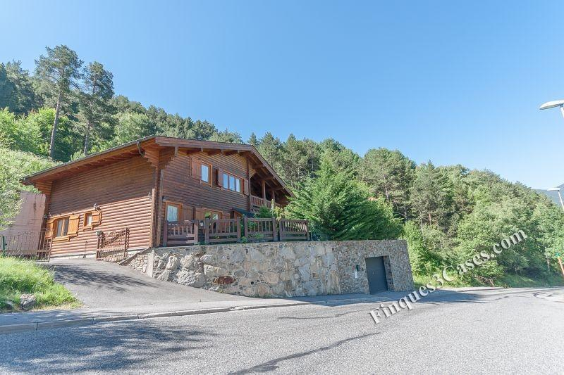 Anyós property for sale