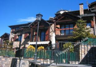 4 bedroom Chalet in Encamp