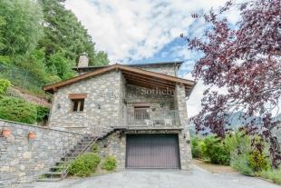 Escas Chalet for sale