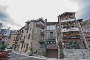 4 bed home in Ordino