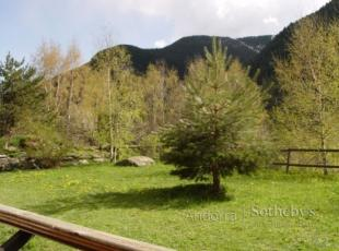Apartment in Arinsal
