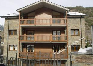 4 bedroom Flat for sale in Ordino