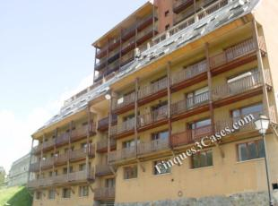 Studio apartment for sale in Soldeu
