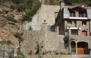 6 bedroom Town House in Andorra la Vella