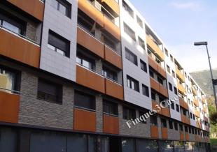 2 bedroom Flat in Escaldes-Engordany